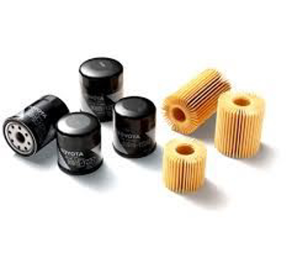 Picture for manufacturer FILTERS