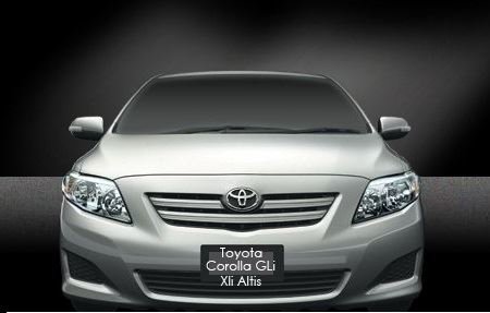 Picture for category COROLLA / NZE-140 / 2009-2013