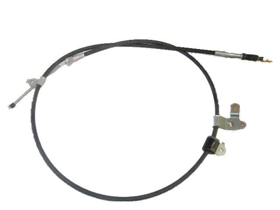Genuine Hand Brake Cable RH Side NZE-120
