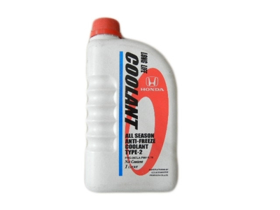Genuine Honda Coolant 1-Litre