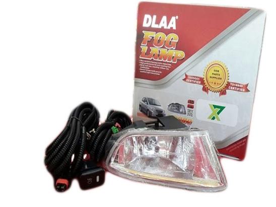 Honda City 2006 Fog Lamp DLLA