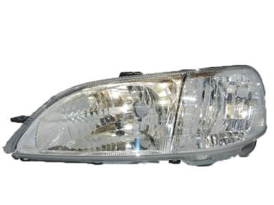 Head Light LH Honda City 2000