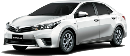 Picture for category COROLLA / NZE-170 /  2014-