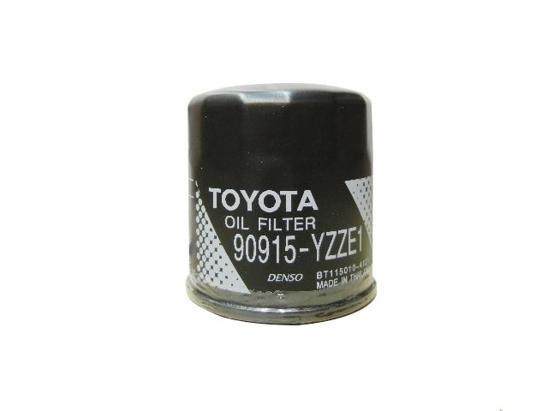 Oil Filter China NZE-140