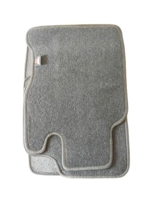 Carpet Floor  Mat Black Color UH6